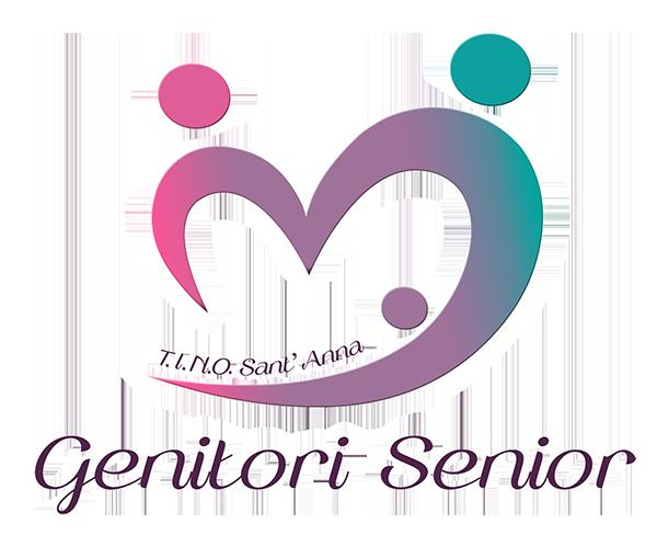 Logo Genitori Senior