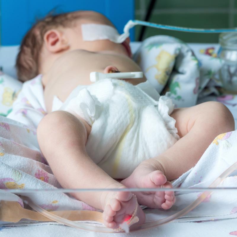 Immagine Bimbi prematuri, arrivano a Torino 500 neonatologi da tutto il mondo