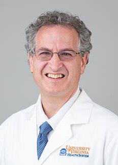 Foto Prof. David. Kaufman
